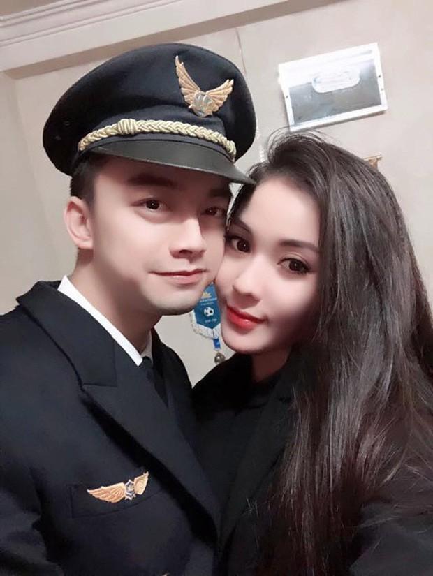 "Loat ""hot couple"" nganh hang khong khien ai nhin cung phai ghen ty-Hinh-11"