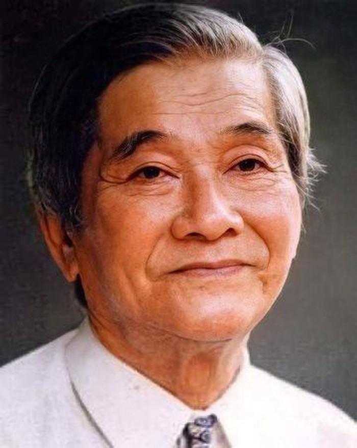 Nha tho Nguyen Xuan Sanh qua doi
