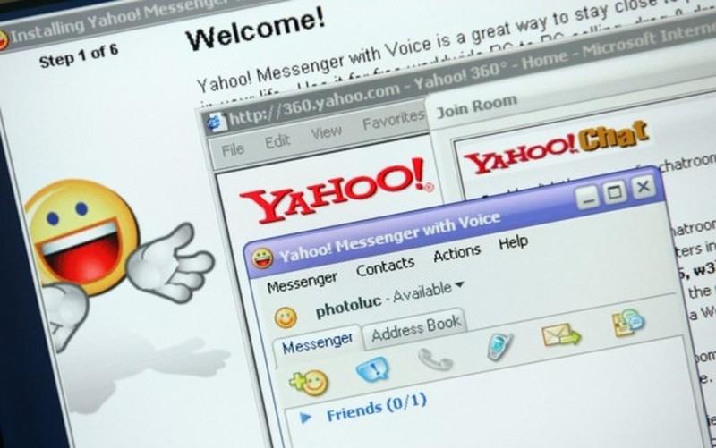 """Facebook Messenger loi, dan tinh ru nhau keu goi """"hoi sinh"""" chat Yahoo-Hinh-3"""
