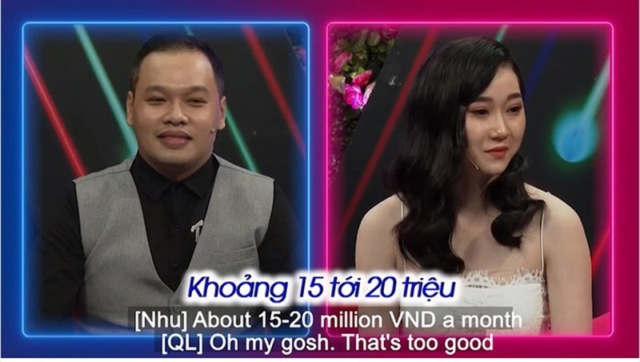 """Tim chong trong show hen ho, nu giam doc bi """"nem da""""-Hinh-2"""