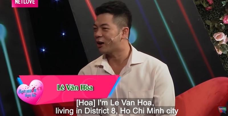 "Ban muon hen ho: Anh chang tinh nguyen lam ""bao cat"", tan ngay duoc gai xinh"