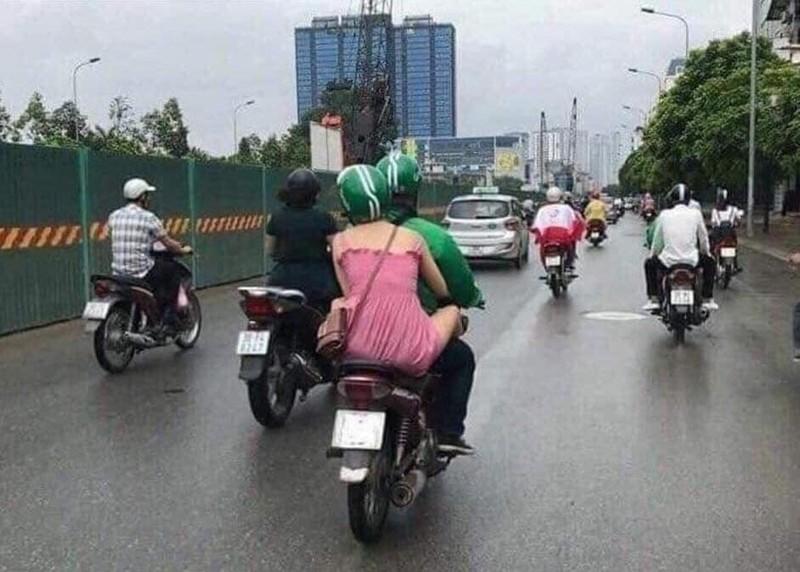 Loat tai xe xe om cong nghe so huong, hoi FA nhin phat ghen-Hinh-5