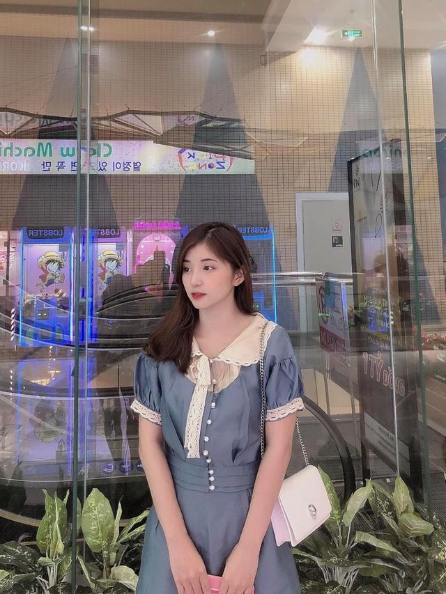 """""""Hot girl tham phan"""" gay thuong nho vi qua xinh la ai?-Hinh-8"""
