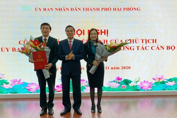 "Hai Phong ""goi"" nu Giam doc ve huu tro lai lam ""thu linh"" chong dich-Hinh-5"