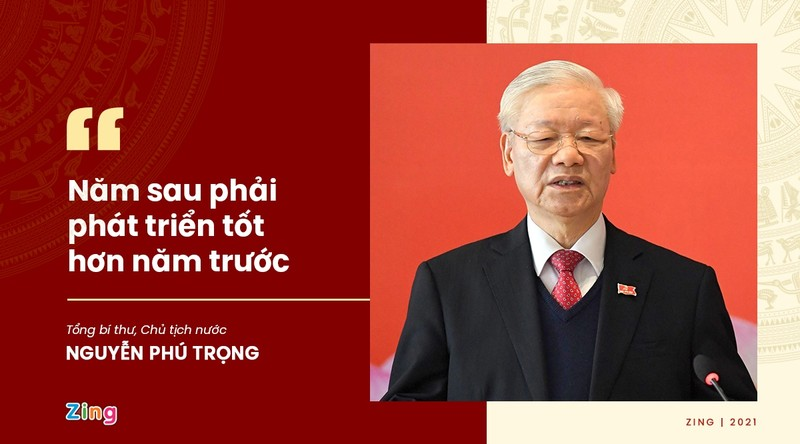 Phat ngon an tuong cua Tong Bi thu sau khi tai dac cu-Hinh-6