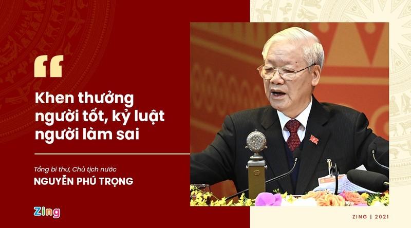 Phat ngon an tuong cua Tong Bi thu sau khi tai dac cu-Hinh-8