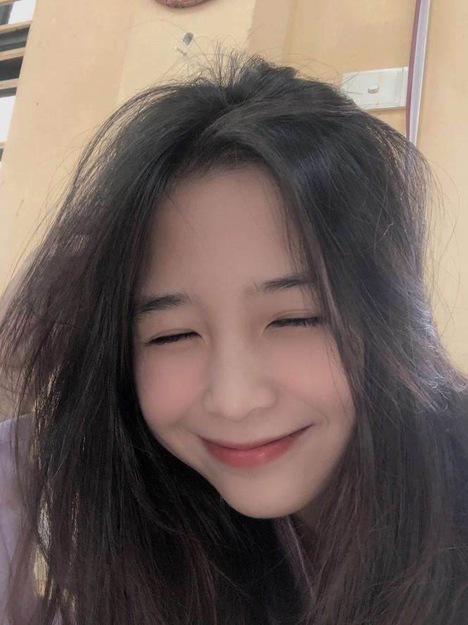 """Dep tinh khoi, nu sinh 2K duoc vi nhu """"ban sao"""" Quynh Anh Shyn-Hinh-6"""