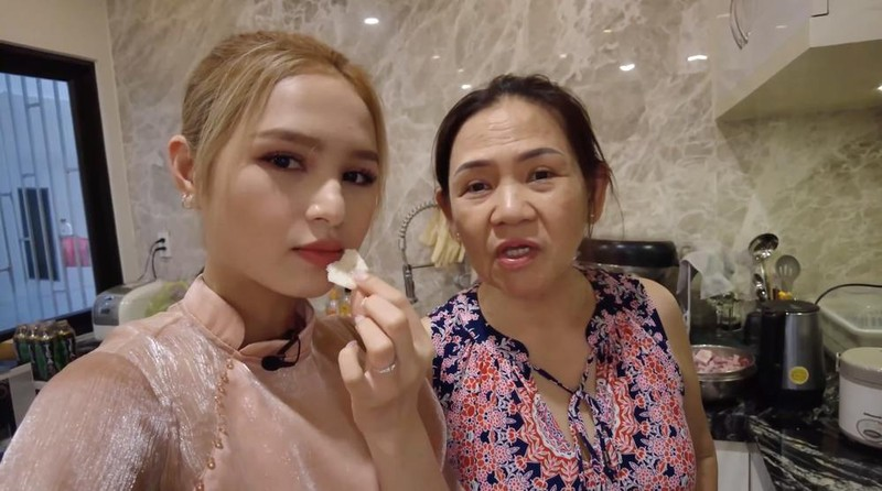 Khoe me chong, vo streamer giau nhat Viet Nam lo cuoc song hon nhan-Hinh-4