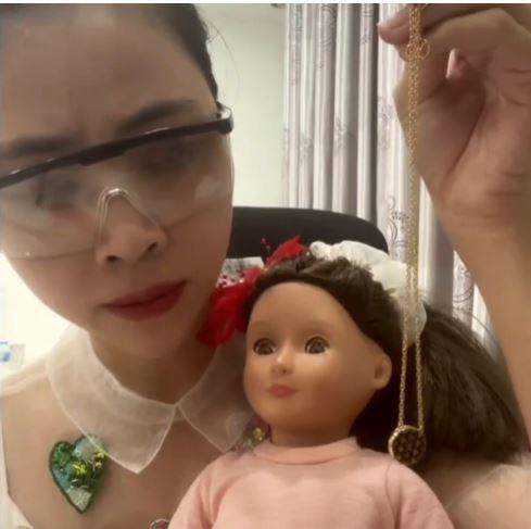 Xin via hoc gioi tu bup be, Youtuber Tho Nguyen nhan du chi trich-Hinh-2