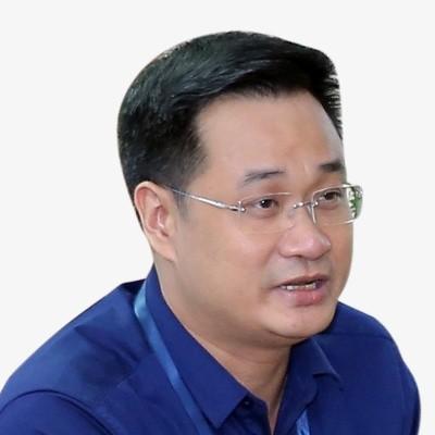 Ong Le Ngoc Quang lam Tong giam doc Dai truyen hinh Viet Nam