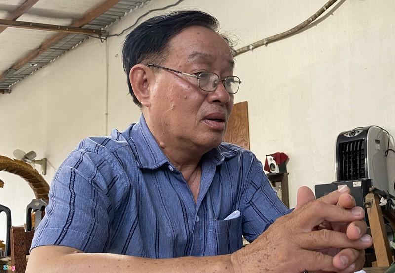 Giam doc BV Cai Lay nghi lien quan giet nguoi: Nhan chung noi gi?
