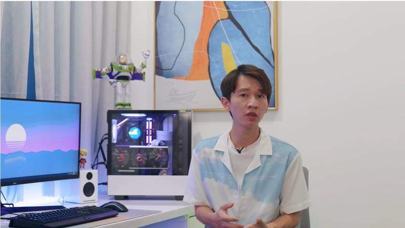 Kenh YouTube Tho Nguyen thay dien vien
