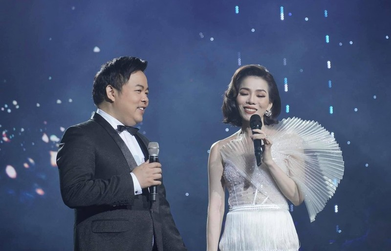 Phia ca si Quang Le chinh thuc len tieng sau bi to quyt no 100 trieu dong