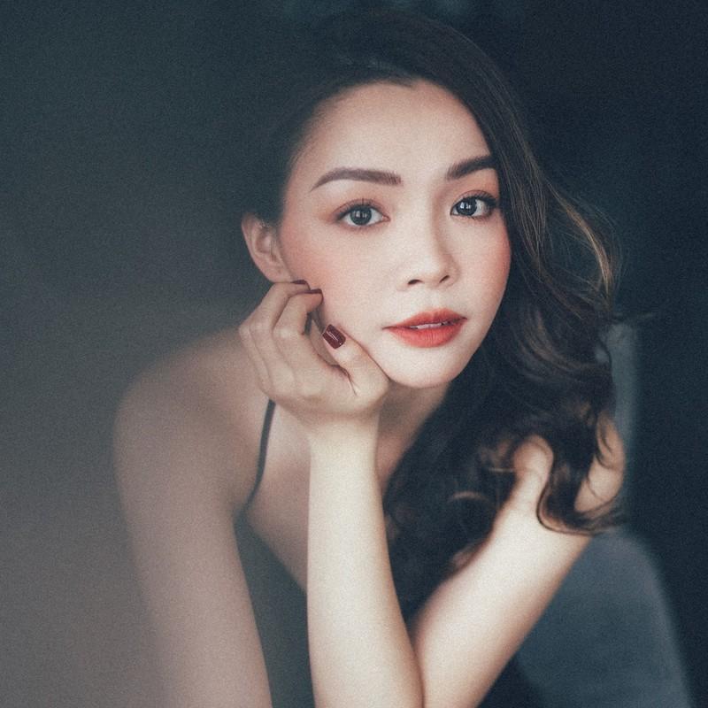 "Bi goi la ""beauty blogger ghet nhat Viet Nam"", Trinh Pham noi gi?-Hinh-10"