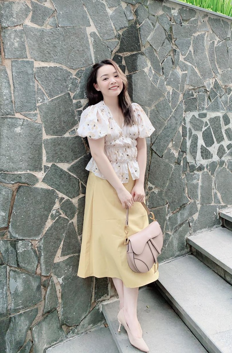 "Bi goi la ""beauty blogger ghet nhat Viet Nam"", Trinh Pham noi gi?-Hinh-11"