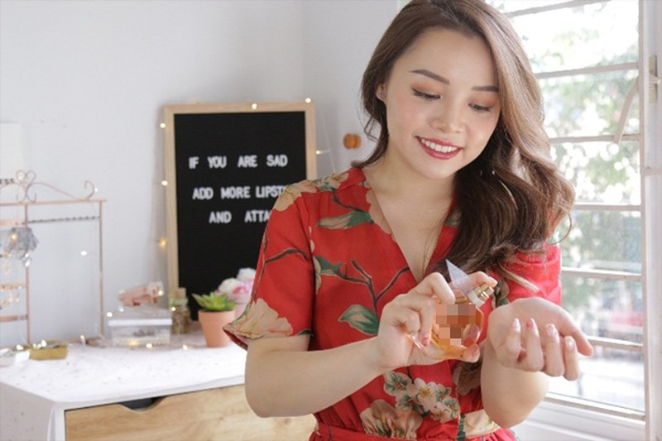 "Bi goi la ""beauty blogger ghet nhat Viet Nam"", Trinh Pham noi gi?-Hinh-2"