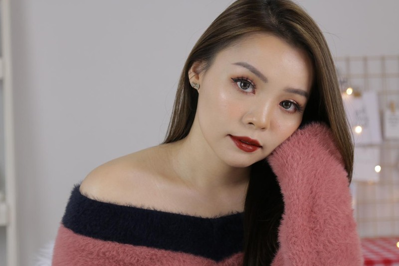 "Bi goi la ""beauty blogger ghet nhat Viet Nam"", Trinh Pham noi gi?"