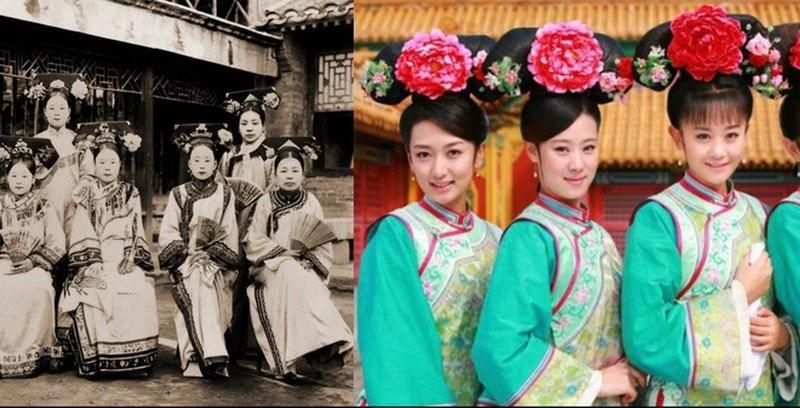 Cac cung nu cua trieu Thanh khong song sot sau khi bi duoi khoi cung-Hinh-3