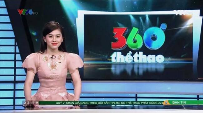 Nu MC VTV dan ban tin the thao xinh dep ngo ngang khi len song-Hinh-16