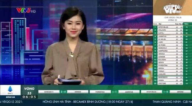 Nu MC VTV dan ban tin the thao xinh dep ngo ngang khi len song-Hinh-18
