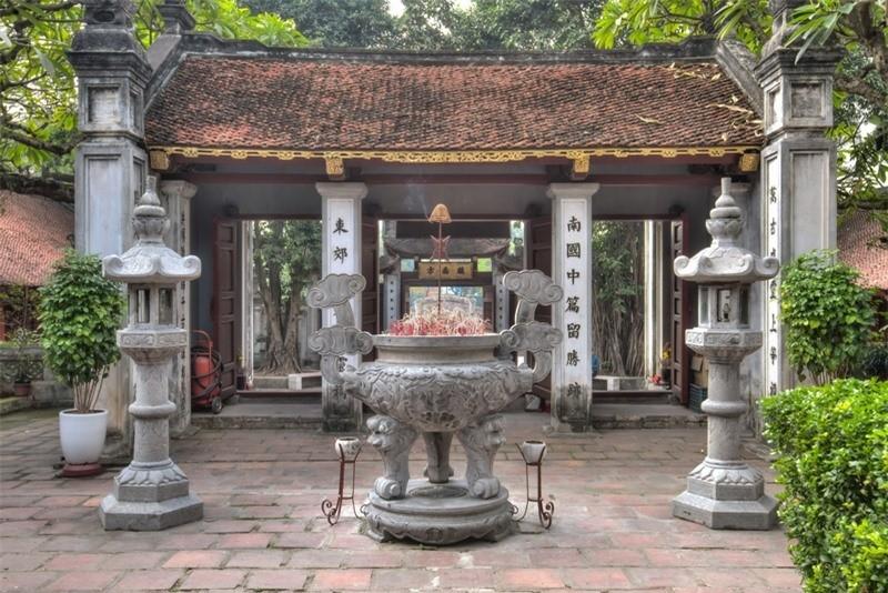Tham dinh Kim Lien - mot trong tu tran cua kinh thanh Thang Long xua-Hinh-11