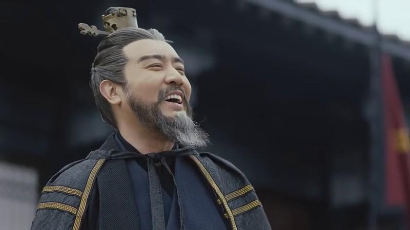 Do Thi co ma luc gi khien Quan Vu si tinh, Tao Thao muon doc chiem?-Hinh-4