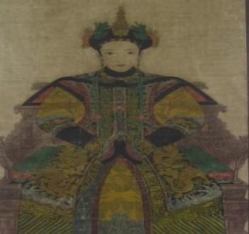 Nang dai phi xinh dep cam sung vua va cai ket bi chon cung chong-Hinh-3