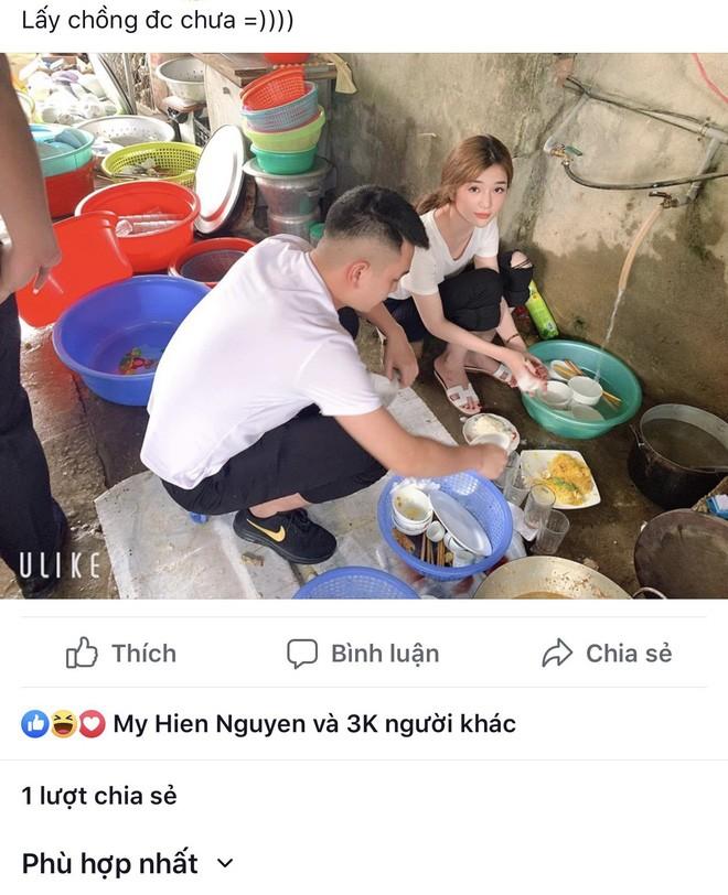 """""""Hot girl rua bat"""" so huong noi dinh dam mot thoi gio ra sao?-Hinh-2"""