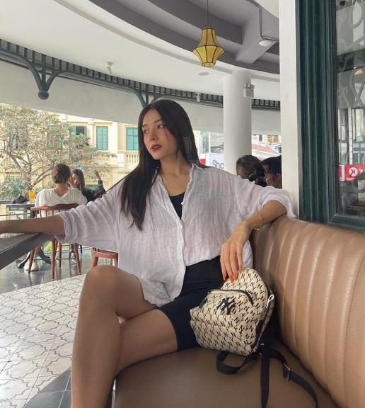 """Lo """"hint"""" hen ho, bo moi Huynh Phuong quyet khong cong khai tinh cam-Hinh-11"""