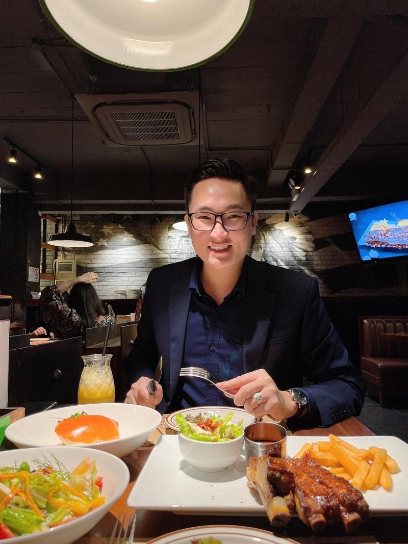 "Cuu thi sinh Olympia khien chi em ""phat sot"" voi body sau 7 nam-Hinh-6"