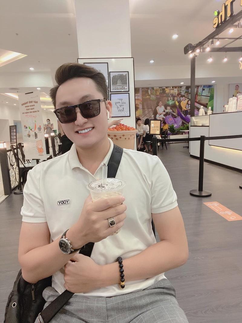 "Cuu thi sinh Olympia khien chi em ""phat sot"" voi body sau 7 nam-Hinh-9"