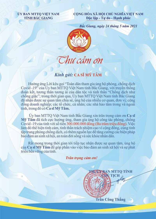 """Ca si Tuan Hung """"bat ngua"""" voi fan ung ho 1 dong chong dich-Hinh-4"""
