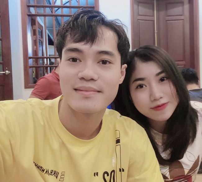 Em gai tien dao doi tuyen Viet Nam lo voc dang chuan hot girl-Hinh-2
