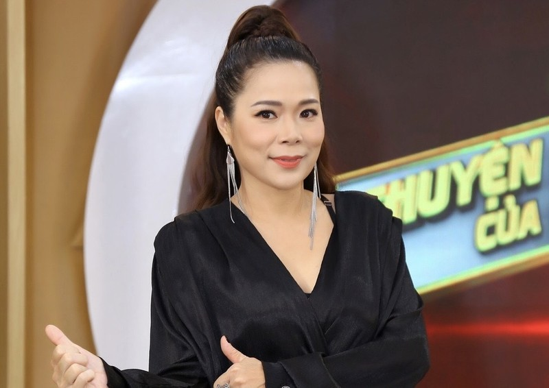 """Mang xa hoi hon loan, vao kenh nao cung thay chui boi, tieu cuc""-Hinh-2"