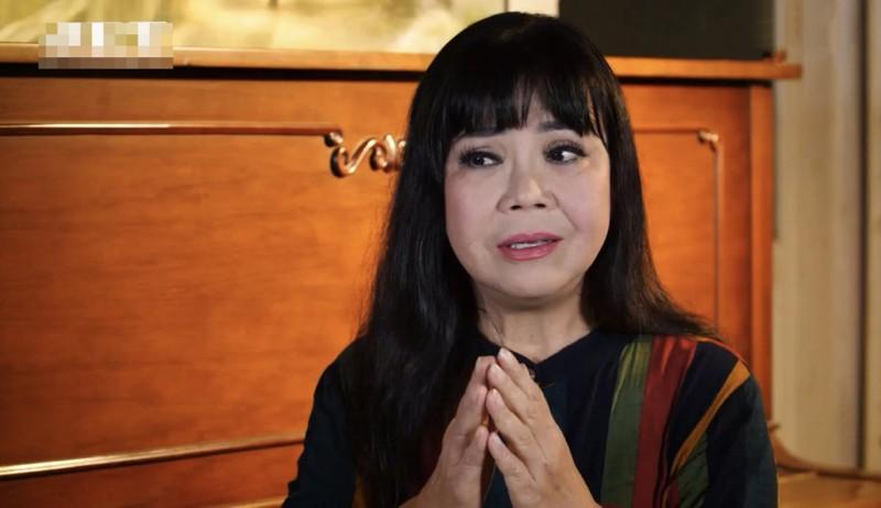 """Mang xa hoi hon loan, vao kenh nao cung thay chui boi, tieu cuc"""