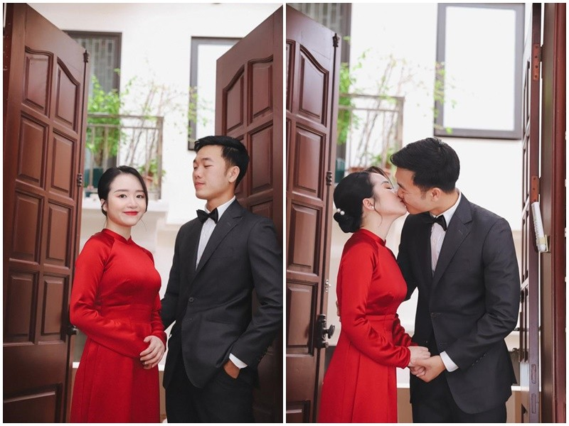 """Vo Luong Xuan Truong lo anh """"phat tuong"""", fans toi tap chuc mung-Hinh-2"""
