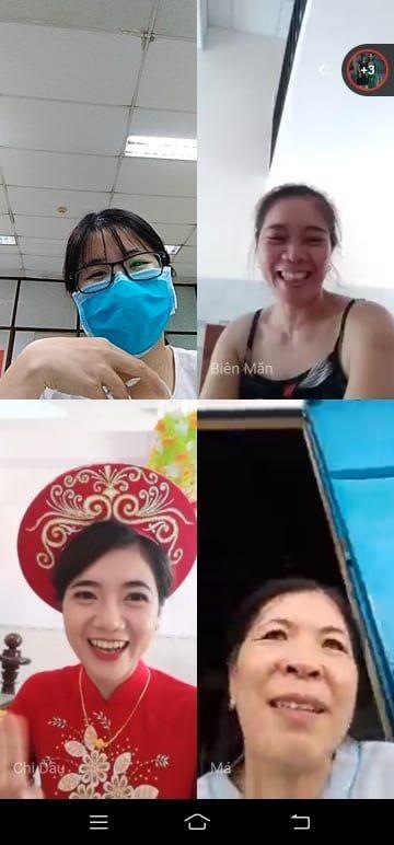 Dam cuoi online mua dich, y tuong tuyet voi cua cap doi Sai thanh-Hinh-9