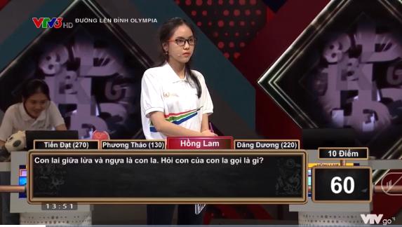 """Len song da lau, """"Hoa khoi Olympia"""" noi tieng bang mot cau hoi-Hinh-2"""
