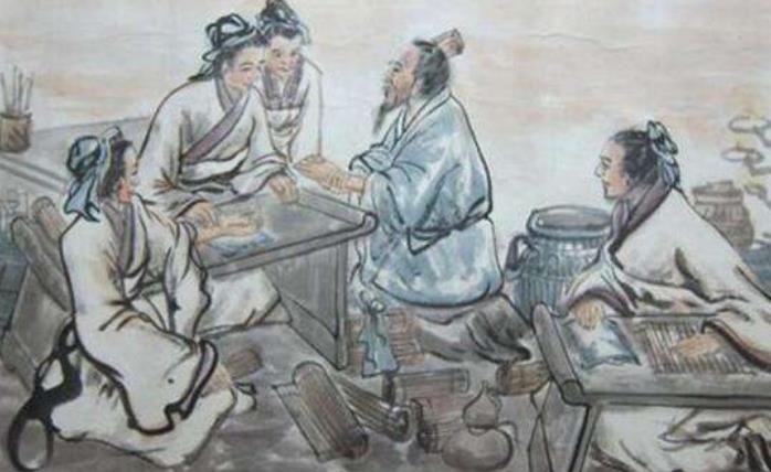 Lo 1 bi mat, than y thoi Trung Hoa co dai bi gach ten khoi sach giao khoa-Hinh-3