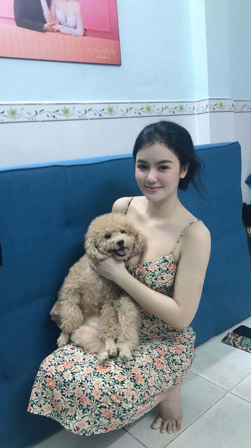 Ba Phuong Hang thong bao len chuc, netizen dat hoai nghi-Hinh-10