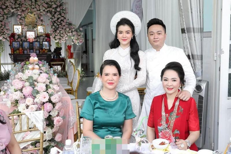 Ba Phuong Hang thong bao len chuc, netizen dat hoai nghi-Hinh-2