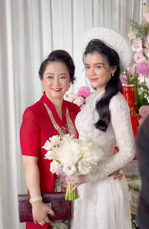 Ba Phuong Hang thong bao len chuc, netizen dat hoai nghi-Hinh-3