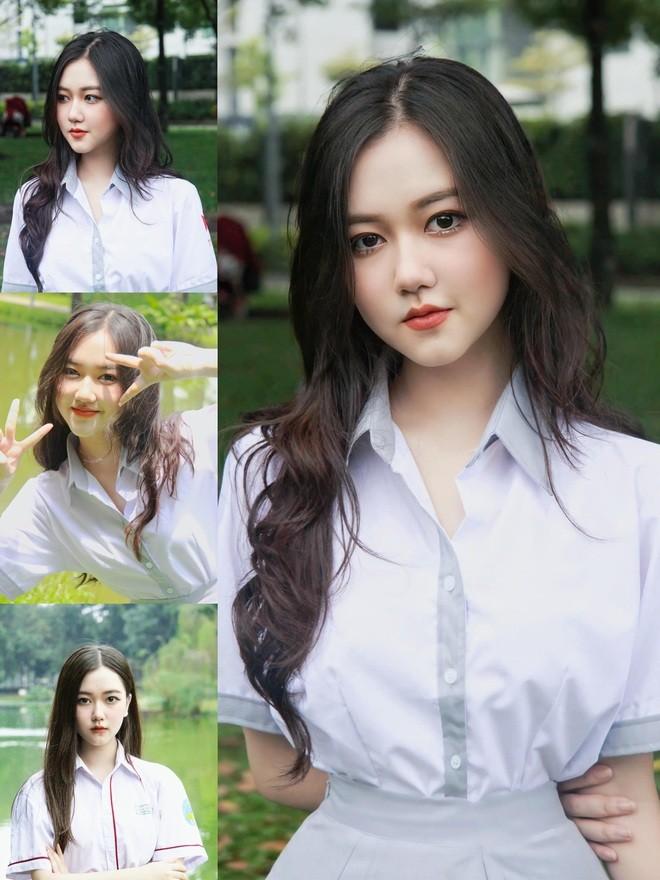 Lo danh tinh hot girl Sai thanh 16 tuoi khoe thu nhap tien ty-Hinh-9