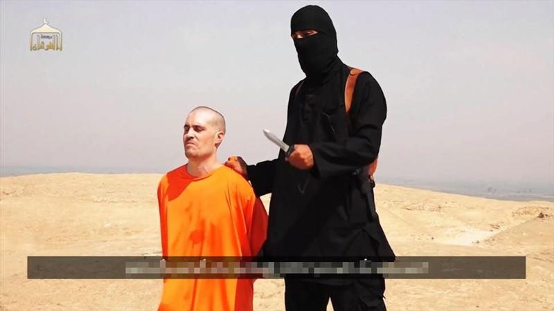 Cong dan Nga bi phien quan IS hanh quyet