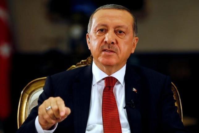 TT Tho Nhi Ky Erdogan mo rong thanh trung sau dao chinh?