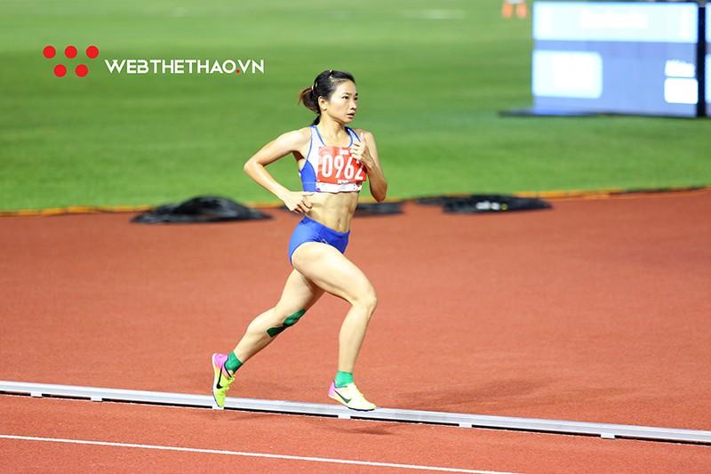 Anh hau truong lot xac cua ky luc gia SEA Games Nguyen Thi Oanh-Hinh-2