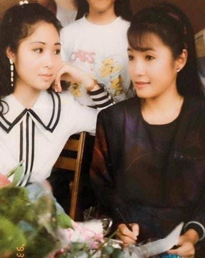 NSND Hong Van: Nguoi thuong trom nho nhieu vo ke