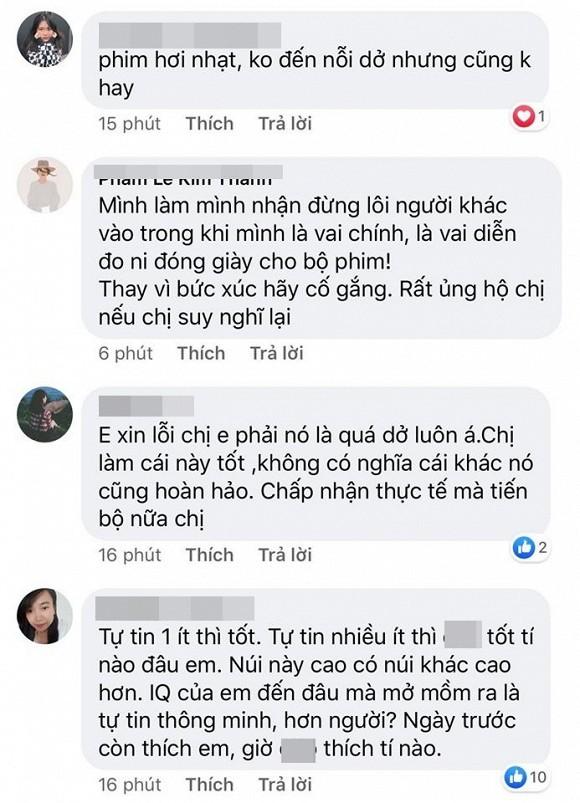 Huong Giang bi nhan xet: 'Hoa hau Quoc te ma tinh cach ao lang'-Hinh-3