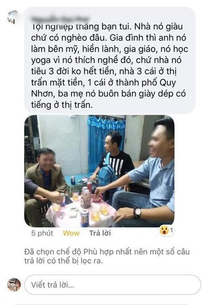 Me cua HLV yoga bi che tren show hen ho xac nhan gia the-Hinh-5