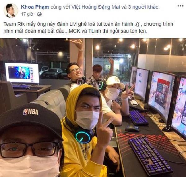 """Khong ngo Rhymastic, Binz va nhung rapper Viet la """"mot game"""" chinh hieu-Hinh-8"""